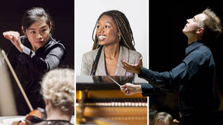 Edinburgh International Festival is partnering with Classic FM for exclusive online concerts