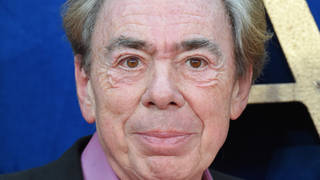 Andrew Lloyd Webber threatens to sue if theatres can't reopen