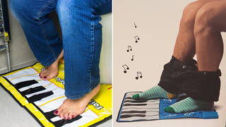 People are inventing playable 'bathroom pianos' and we have questions