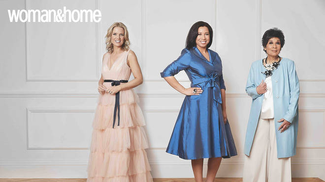 Moira Stuart, Margherita Taylor and Charlotte Hawkins share the classical music they love