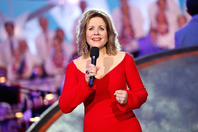 Renée Fleming will make her first music theatre appearance in London in 2019
