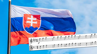 The history and meaning of Slovakia's national anthem, and how the lyrics translate to English