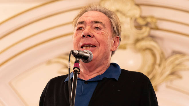 Andrew Lloyd Webber 'will risk being arrested' to fully reopen theatres on 21 June