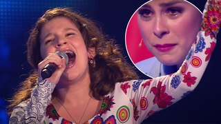 13-year-old sings spine-tingling rendition of Bocelli's 'Time To Say Goodbye'