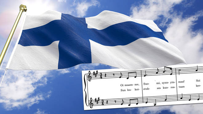 The history of Finland's national anthem 'Maamme', and why it sounds like Estonia's anthem