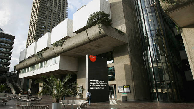 Barbican launches independent review after being accused by staff of 'institutional racism'.
