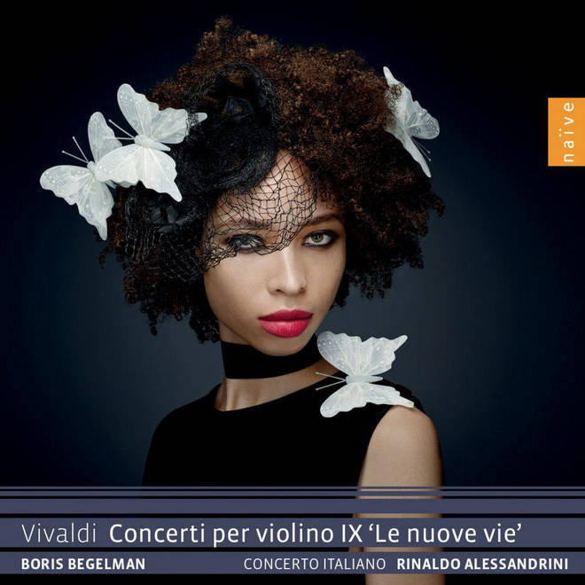 Vivaldi Violin Concertos