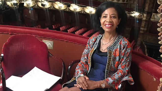 Composer Shirley J Thompson writes new work for BSO Resound