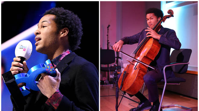 Star cellist Sheku Kanneh-Mason's passport disaster fixed after Home Office blunder