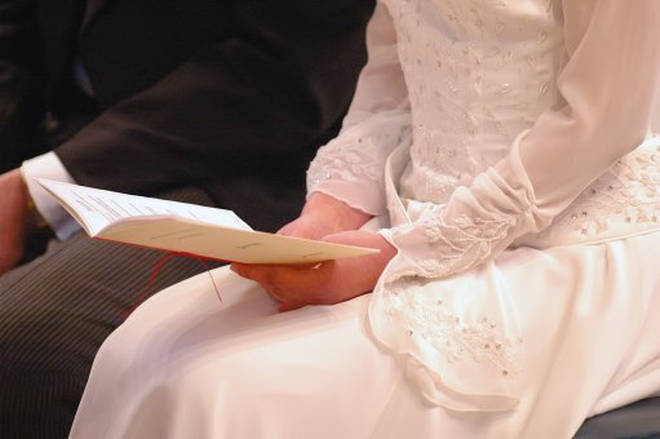 Congregational hymn singing is advised against until 19 July