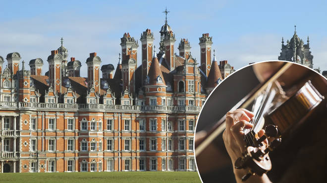 Top university music department faces cuts amid 'academic realignment'
