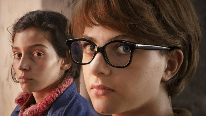 My Brilliant Friend: Season 3 release date, cast and plot details revealed