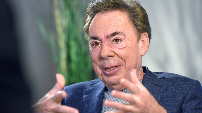 Andrew Lloyd Webber launches legal action to force government to publish Covid pilot events results