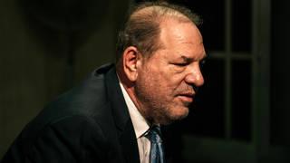 A Harvey Weinstein opera is in the works