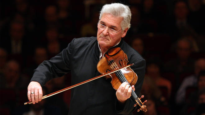 Juilliard shuts down Pinchas Zukerman's 'offensive cultural stereotypes' made during violin masterclass