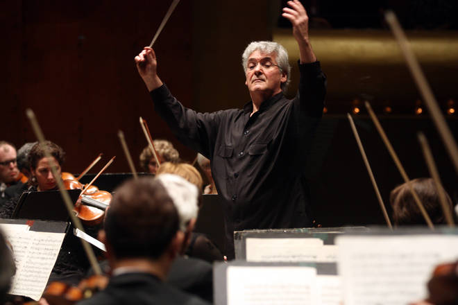 """Pinchas Zukerman used """"insensitive and offensive cultural stereotypes"""""""
