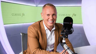 Robert Rinder to present a new Sunday series on Classic FM