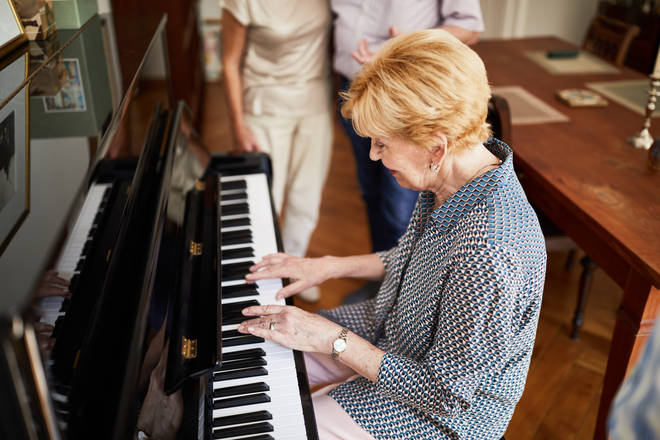 Lifetime study finds playing a musical instrument as an adult may boost your memory