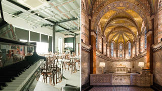 An AirBnB for classical music venues is being launched