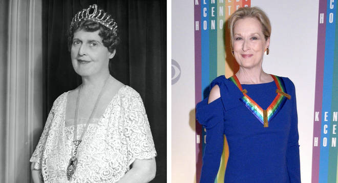 Florence Foster Jenkins is played by Meryl Streep in the 2006 film