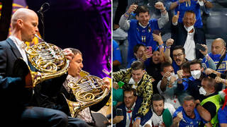 Nuremberg orchestras claim 'double standards' with football audiences