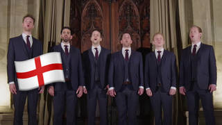6 glorious performances of the English national anthem 'God Save the Queen'