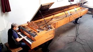 The Alexander Piano