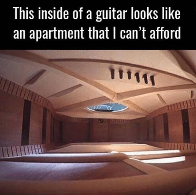 Guitar meme