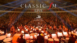 Classic FM Live returns to the Royal Albert Hall