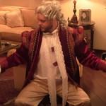Mozart Rondo alla Turca on two pianos
