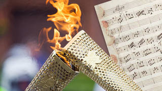 Best classical music inspired by the Olympics