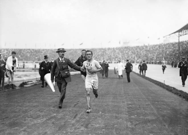 The first modern Summer Olympics took place in Athens in 1896