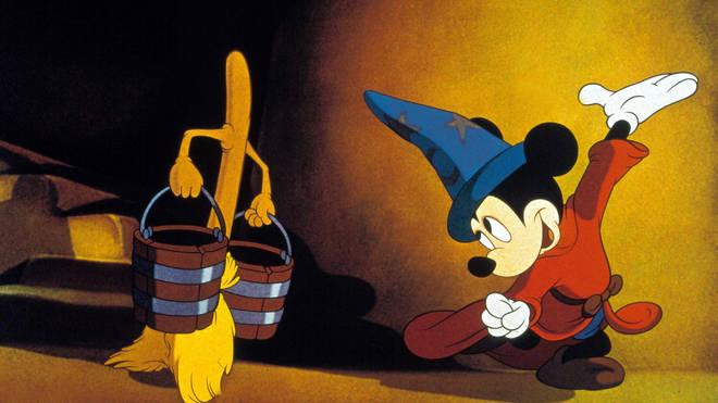 Walt Disney's 'Fantasia'