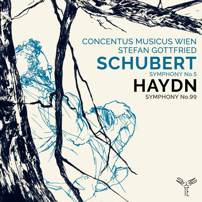 Concentus Musicus Vienna – Stefan Gottfried (Schubert / Haydn)