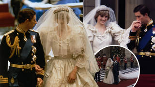 Charles and Diana: All the classical music that played at the Royal Wedding
