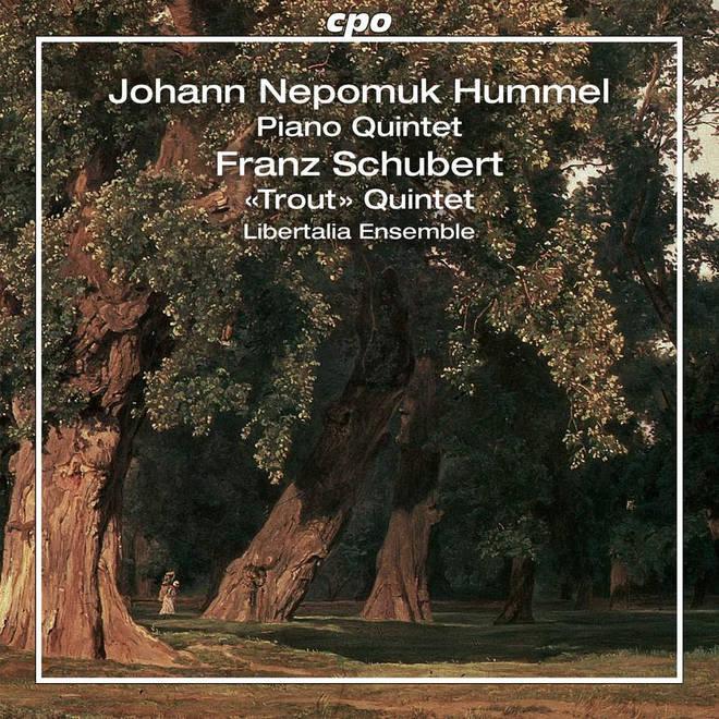 Hummel: Quintet Op. 87 & Schubert: Trout Quintet – Libertalia Ensemble