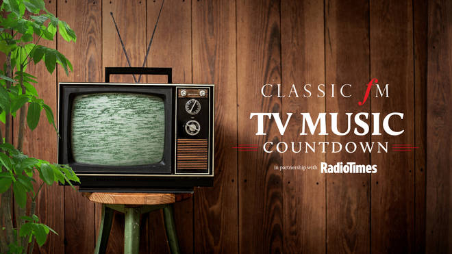 Classic FM's TV Music Countdown in partnership with Radio Times