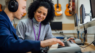 Research finds A level music in schools could 'disappear' in little more than a decade