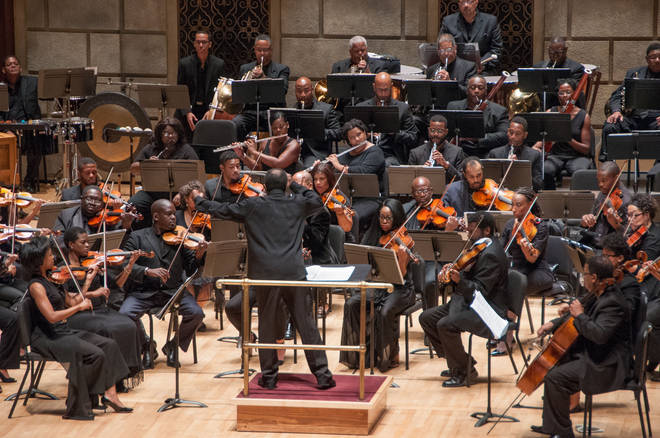 Gateways Music Festival Orchestra will make history at Carnegie Hall in 2022