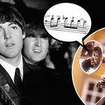 Paul McCartney asked an English trumpeter to play a painfully high piccolo trumpet solo for 'Penny Lane'