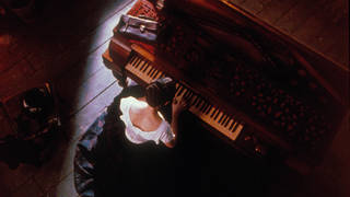 What makes Michael Nyman's music for The Piano so great?