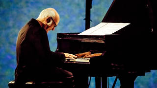 9 best works by pianist and composer Ludovico Einaudi