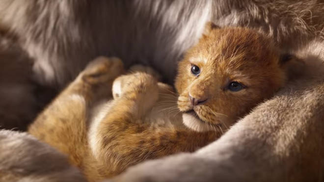 The Lion King Remake Cast Soundtrack Release Date And Live Action Trailer Classic Fm