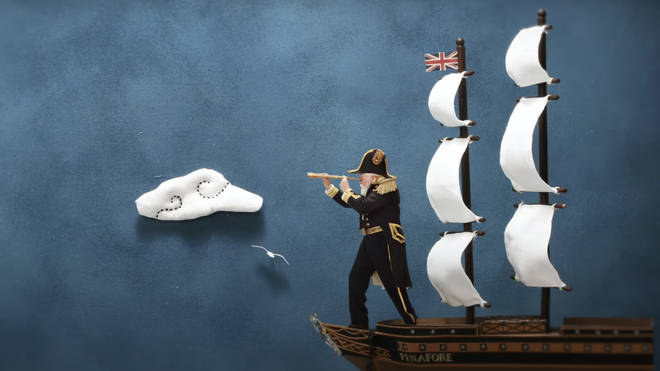 Book your tickets for English National Opera's HMS Pinafore