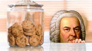 Bach makes us reach for the biscuit tin, new classical music study shows