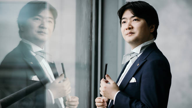 Kazuki Yamada appointed as CBSO's chief conductor and artistic advisor
