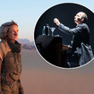 What does the music to Hans Zimmer's 'Dune' sound like, and why are there three soundtracks?