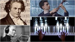 Best versions of Beethoven's Moonlight Sonata