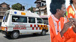 India's ambulance sirens will play out traditional flute and tabla music
