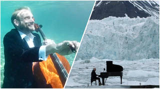 All the times classical music cropped up in unexpected places